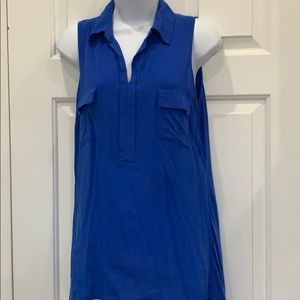Chelsea & Theodore sleeveless top
